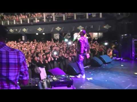 Download Tinie Tempah   Tinie Tempah: Braap Pack Tour Best Bits (Pt:1)