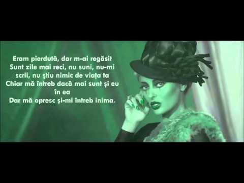 Delia feat Kaira Pe aripi de vant Versuri