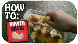 How to: HowToBasic !