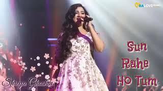 Melody Queen 👑 Shreya Ghoshal beautiful whatsapp status...... 👌