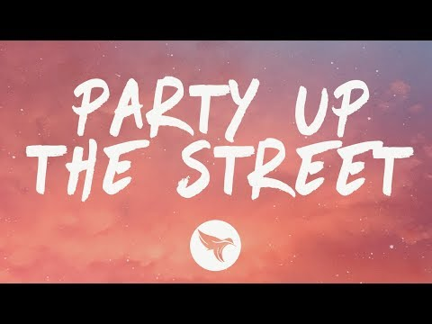 Miley Cyrus - Party Up The Street (Lyrics) ft. Swae Lee & Mike WiLL Made-It