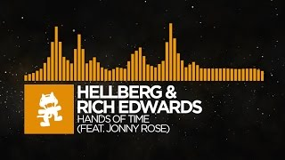 [House] - Hellberg & Rich Edwards - Hands of Time (feat. Jonny Rose) [Monstercat Release]