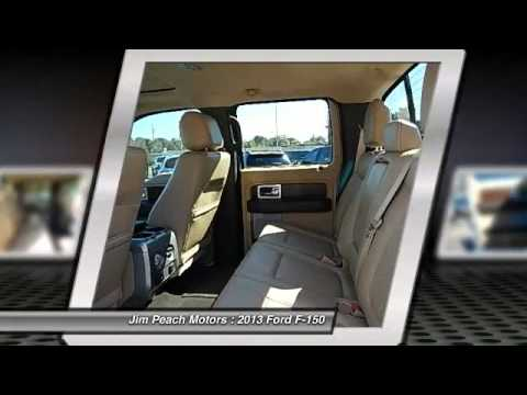 2013 ford f 150 brewton alabama 10578a youtube