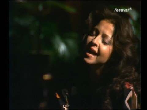Vicky Leandros - Tango d'amour
