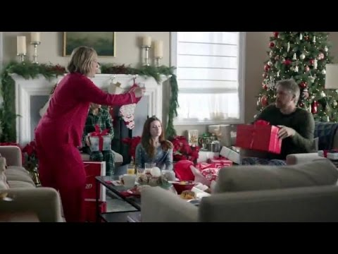 Verizon Christmas Commercial 2019 TV Commercial Spot   Verizon   The Good More   Mom the Christmas
