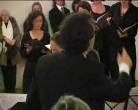 John Rutter: Requiem 3/7 - Pie Jesu