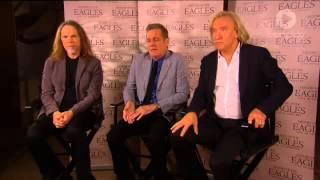 Bish's Biz | The Eagles return