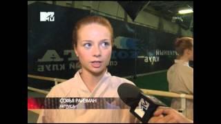 NewsBlock промо Чемпионок