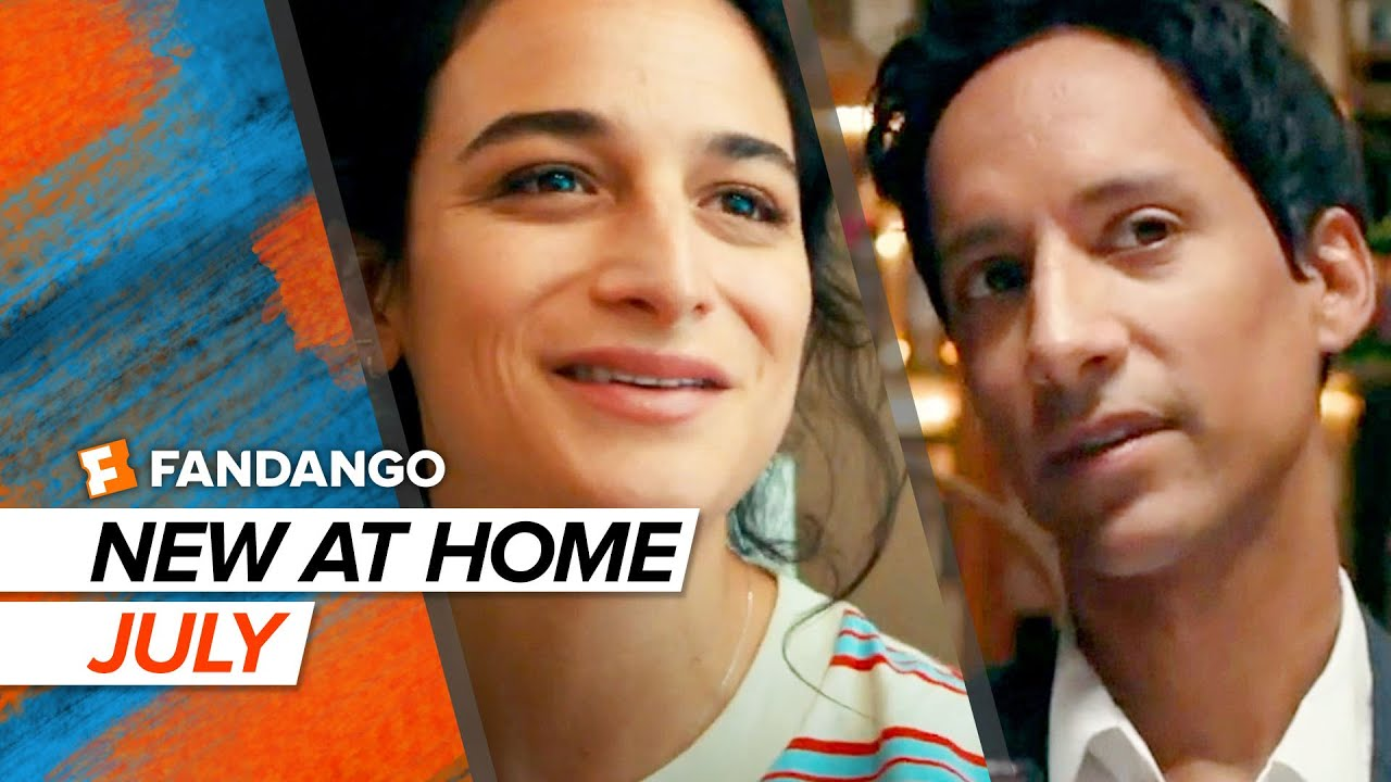 New Movies on Home Video in July 2020 | Movieclips Trailers