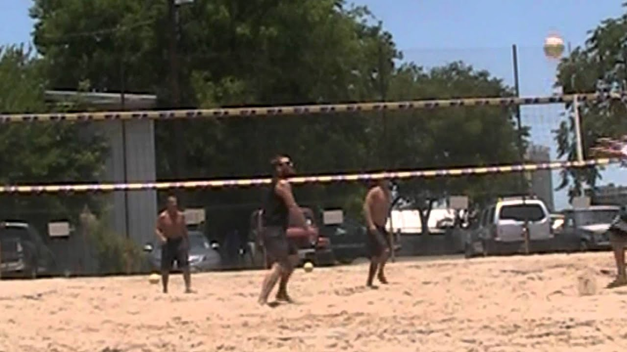6 And Under Beach Volleyball Austin Tx Youtube