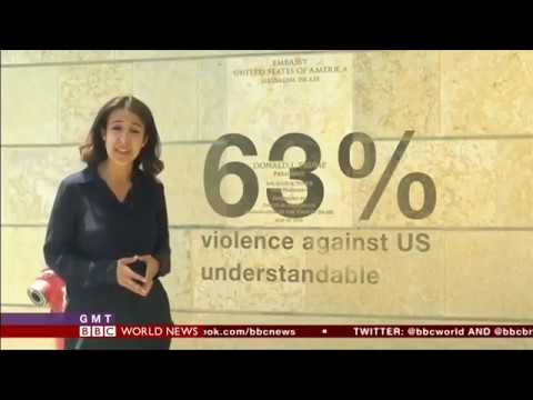 BBC World News: Top Findings on Public Opinion in the Arab World