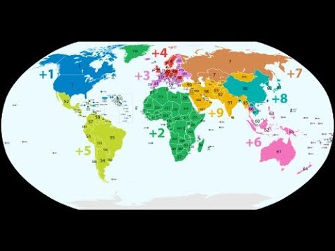Phần mềm xem mã vùng điện thoại quốc tế các nước trên thế giới trên điện thoại