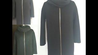 КАК СШИТЬ ПАЛЬТО НА ОСЕНЬ | BURDA 09/2013(В этом видео я покажу, как дома, можно сшить модное пальто на осень по журналу Burda 09/2013. Вам понадобятся:..., 2016-11-29T03:52:27.000Z)