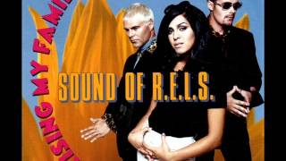Sound Of R.E.L.S. - Raising My Family (1995)