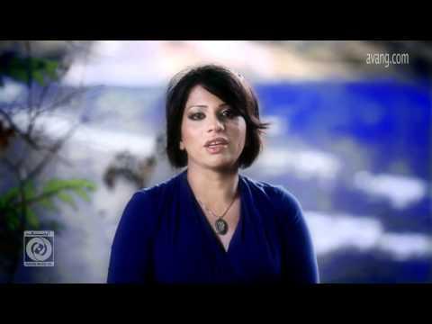 Mehrnoosh - Zane Zemestoun OFFICIAL VIDEO HD