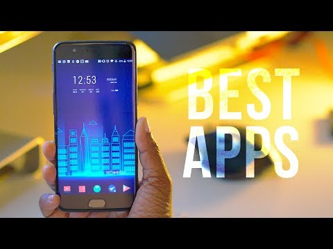 Top 10 FREE Android Apps - July 2017 (Feat EzTech231)