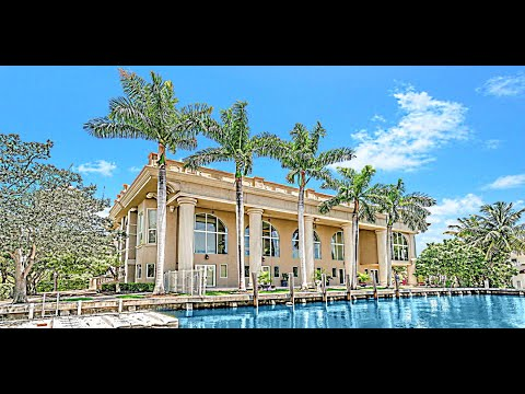 €5,819,073  I Am Selling Them For Half The Price. House In Fort Lauderdale, Florida, United States