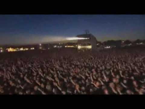 Blind Guardian, Bright Eyes - Live at Wacken 2007