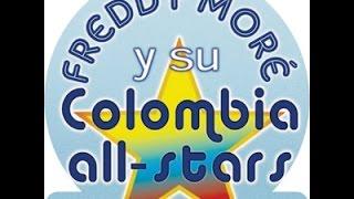 Colombia All Stars - Llega Navidad (New Salsa Nueva Hit 2015)