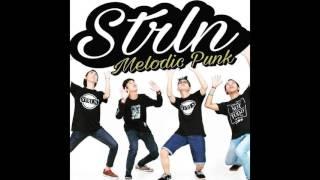 STRLN - Hasrat Dirinya ( Lirik )