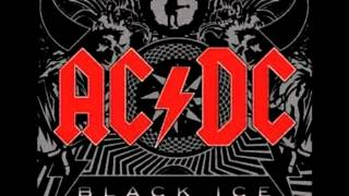 AC DC - Stormy May Day
