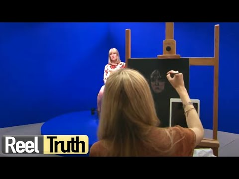 Portrait Artist of the Year | S02 E07 | Reel Truth Documentaries