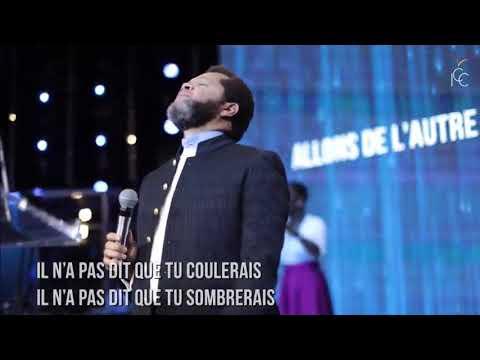 IL n'a pas dit - Pasteur Marcello TUNASI