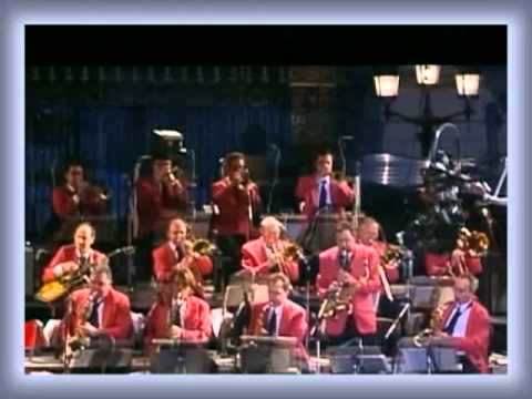 """Claude Bolling Big Band """"THE VICTORY CONCERT"""""""