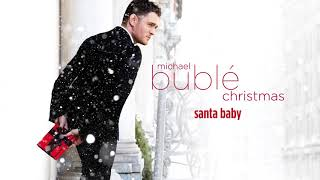 Michael Bublé - Santa Baby [Official HD]
