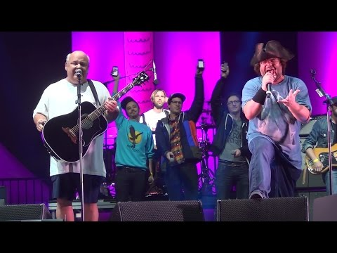 Tenacious D And The Lonely Island - 2013 Festival Supreme