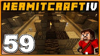 Hermitcraft 4 | Minecraft Survival 1.10 | EP 59 -  Order From Chaos!