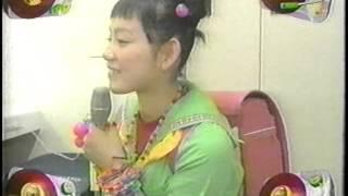 さすがの甲斐さんも、篠原さんにおされ気味です。 なかなか楽しいトーク...