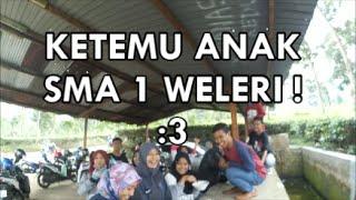 NGEVLOG DI KEBUN TEH ! | Tambi Tea Plantation, Wonosobo w/ Ivw Motovlog & DetaSat (Part 2/2)