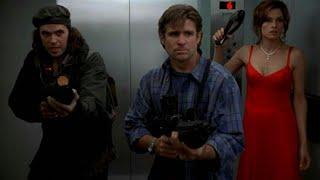 Phim kinh dị Mỹ : || Bạch Tuột Khổng Lồ (1998) || thuyết minh HD