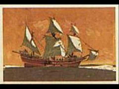 A Ship Song