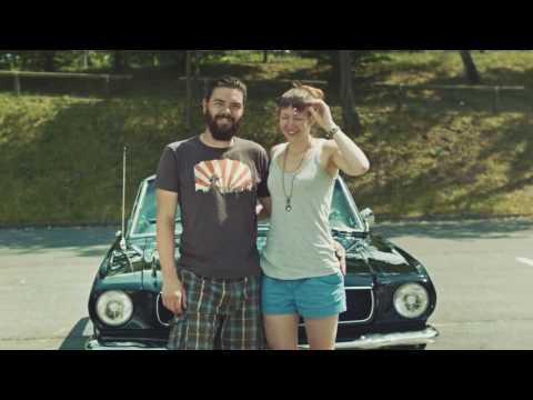 Dreamday with Dreamcar - Lukas und Virve