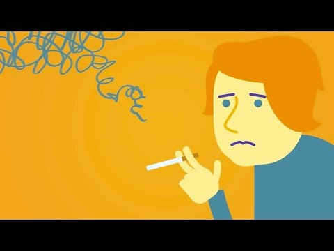 Can Magic Mushrooms Cure Addiction?