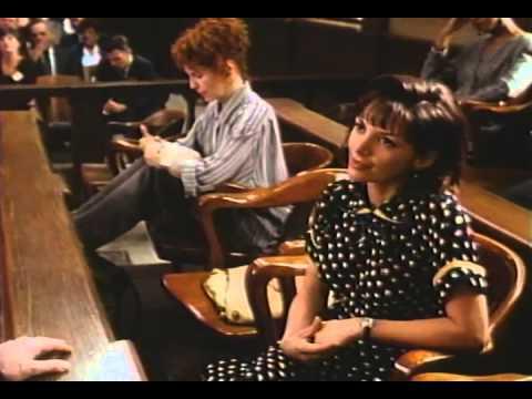 Trial By Jury Trailer 1994