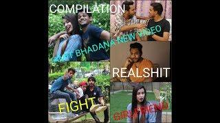 Amit bhadana || RealShit || Dogla Friend || Every Gurjar Friend || New Comedy Video
