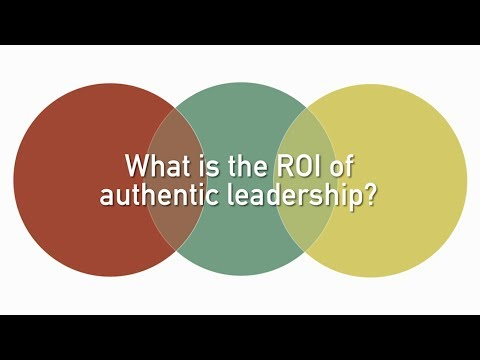 10 What is the ROI of empathic leadership, Leon Goren, CEO of PEO