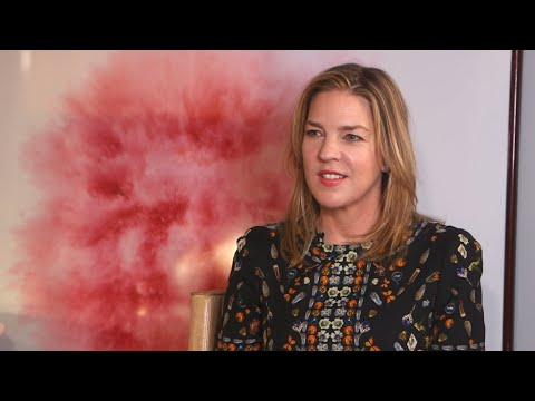 Diana Krall: 'I find romance in everything'