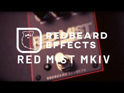 RED MIST MKIV | Redbeard Effects