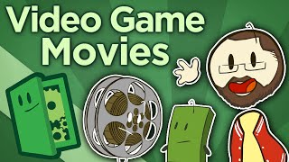 Why Are There No Good Video Game Movies? - Extra Credits