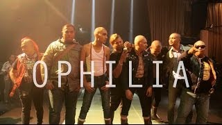 Ophilia (Filem Skinhead Malaysia) Di Pawagam 18 Disember 2014