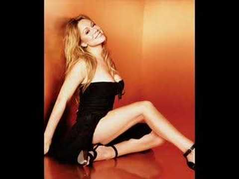 Mariah Carey- We Belong Together [Instrumental] (With Backing Vocal!)
