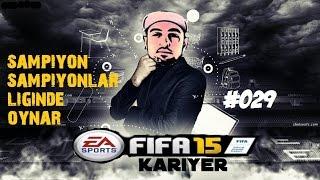 Türkiye Süper Lig Kariyeri | Fifa 15 | 29.Bölüm | Transferler