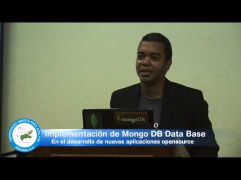 Implementación Mongo DB Data Base