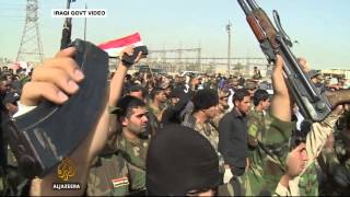 ISIL advance brings fear to Baghdad