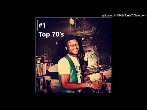 Lourent Garnier #1 : Top 70's Disco/Funk/Electro
