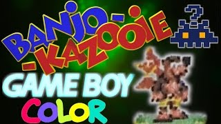 One of Liam Robertson - Game History Guy's most viewed videos: Banjo Kazooie: Grunty's Curse - Unseen64